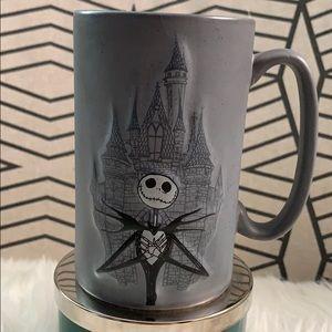 Disney Jack Skellington Mug from  Nightmare 3D